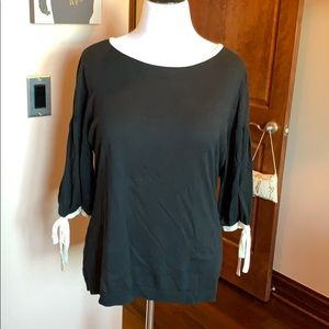 Sweater with Open Sleeves - NWOT